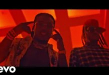 VIDEO: Jacquees - Not Jus Anybody Ft. Future Mp4 Download