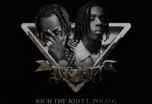Rich The Kid - Prada (Remix) Ft. Polo G Mp3 Download