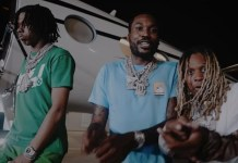 Meek Mill - Sharing Locations Ft. Lil Baby & Lil Durk Mp3 Download