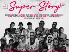 Deezell - Super Story (Chapter 3) Mp3 Download