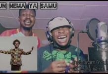 VIDEO: Ovizta - Abun Nema Ya Samu Ft. Mr 442