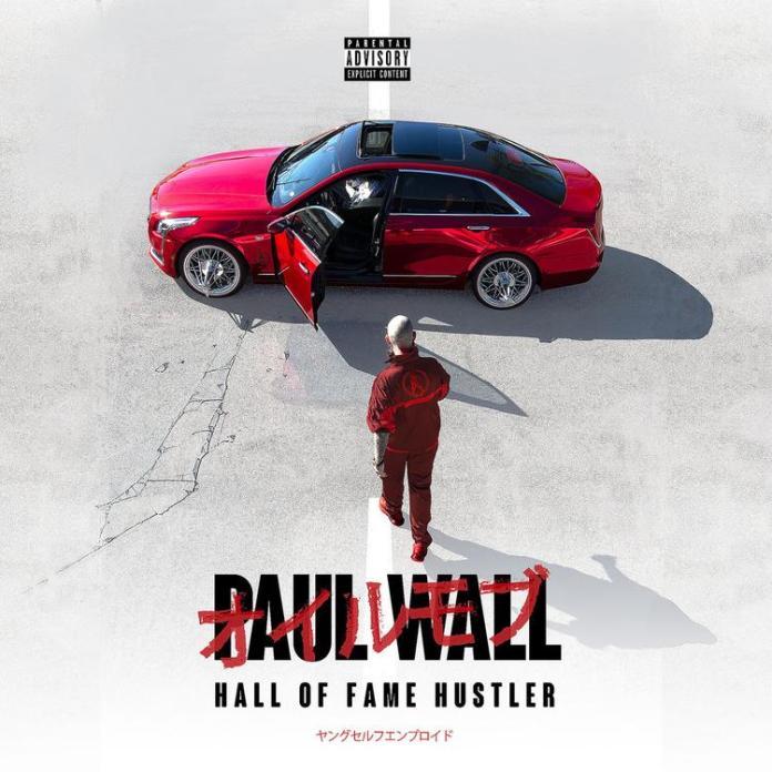 Paul Wall - Hall Of Fame Hustler (Full Album)