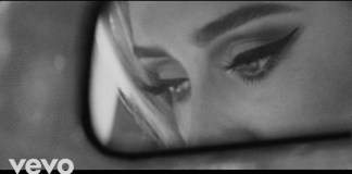 Adele - Easy On Me Mp3 Download