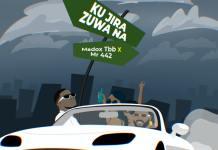 Madox TBB - Ku Jira Zuwa Na Ft. Mr 442 Mp3 Download