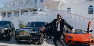 VIDEO: Flavour - Levels Mp4 Download
