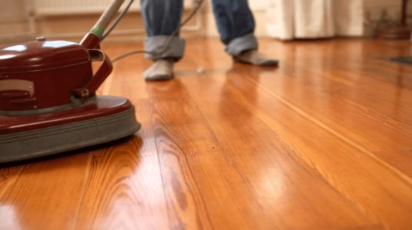 How to Clean Your Solid Wood Flooring by Best at Flooring
