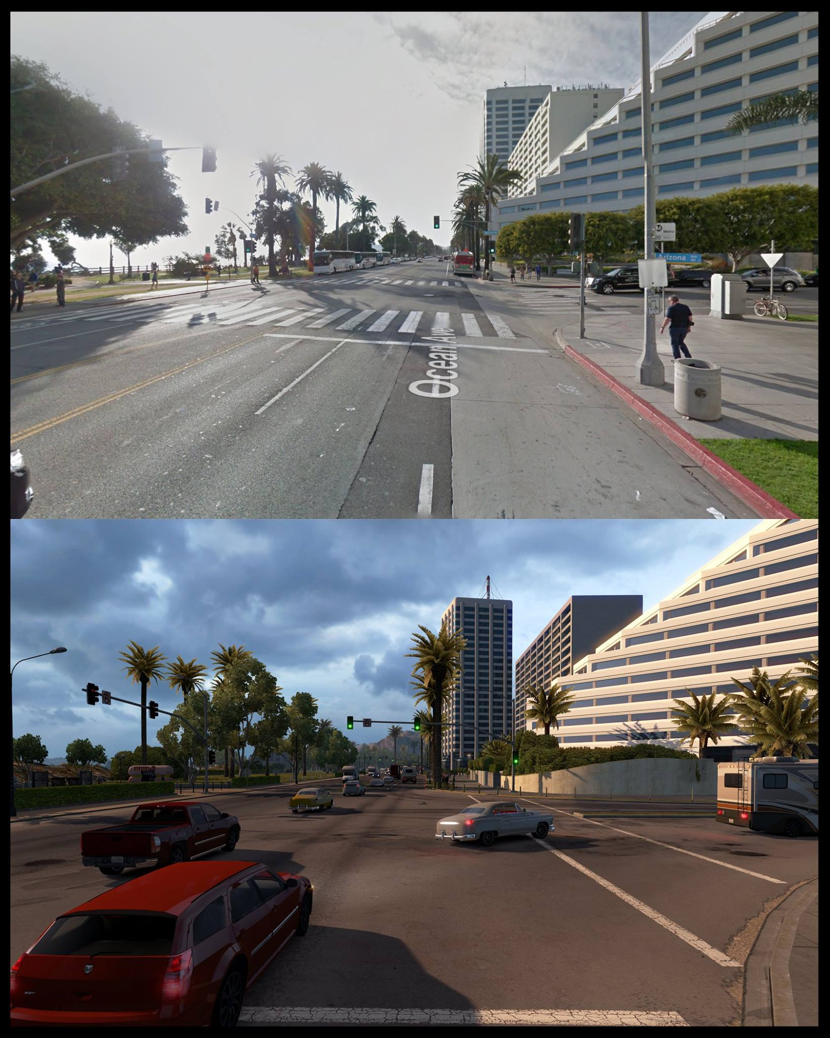 Real World Inspirations for ATS  ATS mod  American Truck