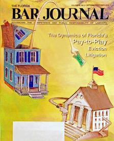 florida bar journal