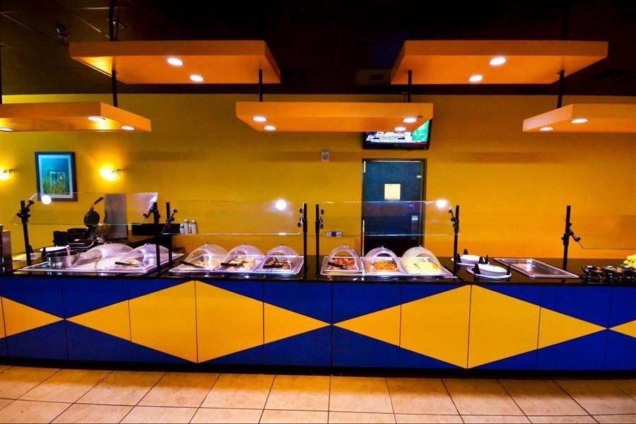 Disney World Florida Restaurants