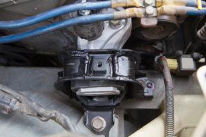 Quick Repair For Broken Engine Mount Best Auto Longmont