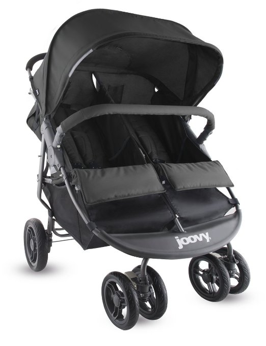 Best 5 Double Strollers For Parks Trails And Playgrounds