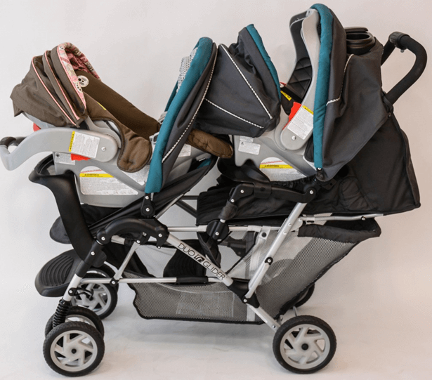 2 Seat Stroller With Car Seat Strollers 2017