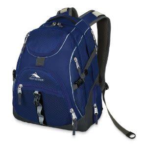 High Sierra Access Daypack