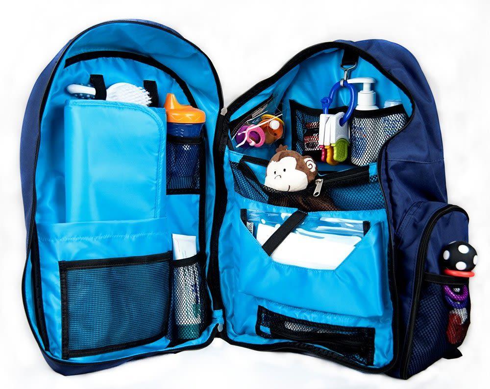 Okkatots Baby Depot Diaper Bag