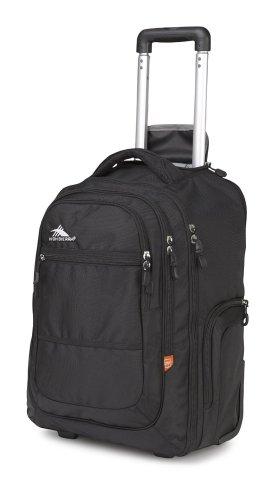 High Sierra Rev Wheeled Backpack