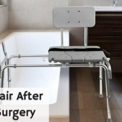 Best Chair After Back Surgery Vintage Cosco Step Stool Top Bad Chairs Of 2018