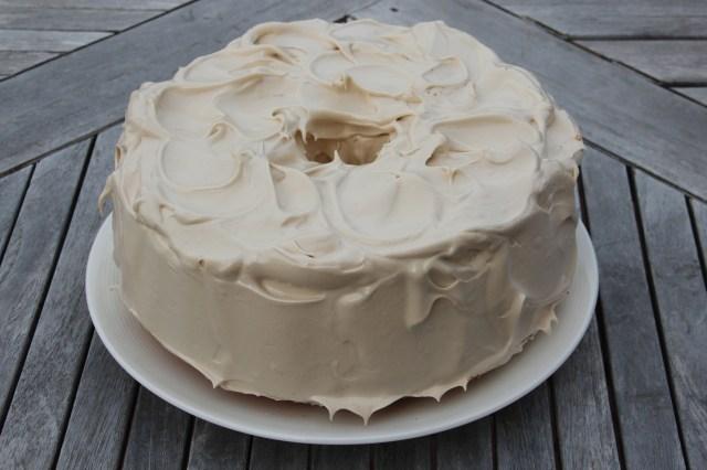 Best Baking Recipe's Golden Spice Cake