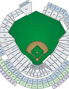 Washington nationals seating chart also best seats at park rh bestbaseballseats