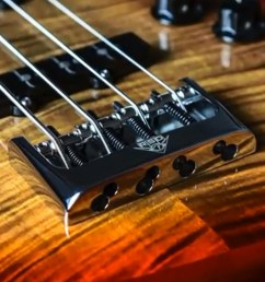 you tell us does a high mass bass bridge really make a difference  [ 1276 x 718 Pixel ]
