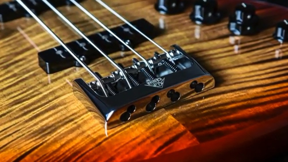 medium resolution of you tell us does a high mass bass bridge really make a difference