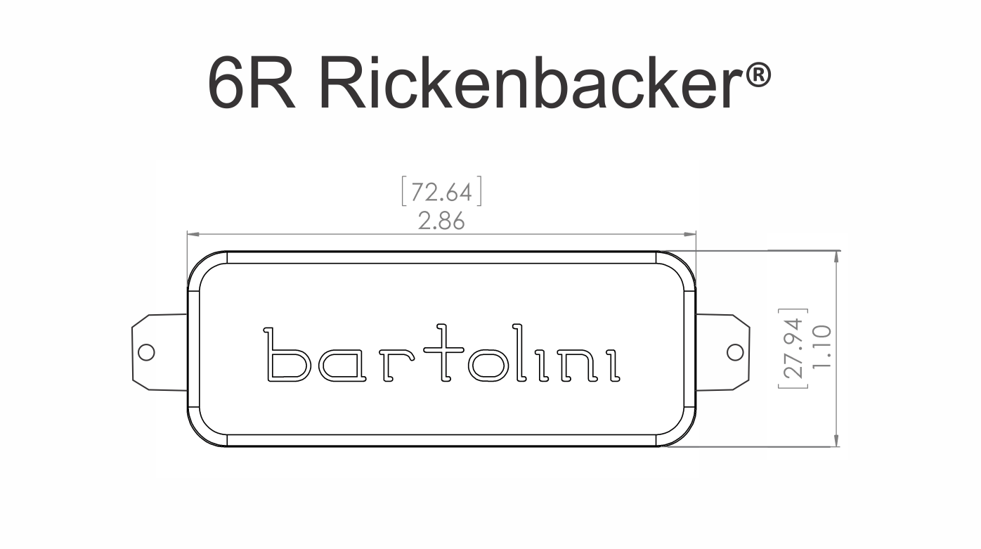 rickenbacker guitar wiring diagrams overhead bridge crane diagram bartolini 6rt neck pickup for best bass gear