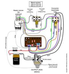 seymour duncan stc 2asb best bass gear seymour duncan esquire wiring seymour duncan invader wiring  [ 819 x 1036 Pixel ]