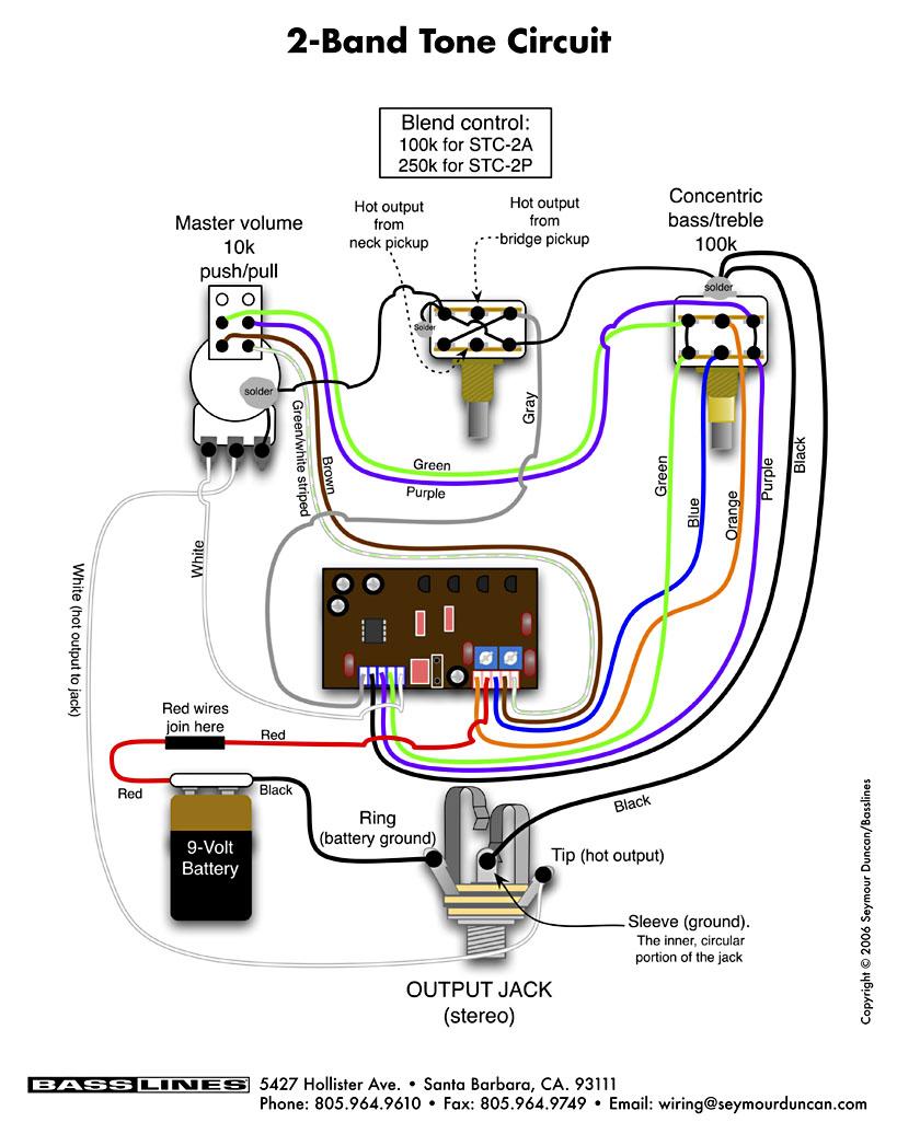 hight resolution of seymour duncan stc 2asb best bass gear seymour duncan esquire wiring seymour duncan invader wiring
