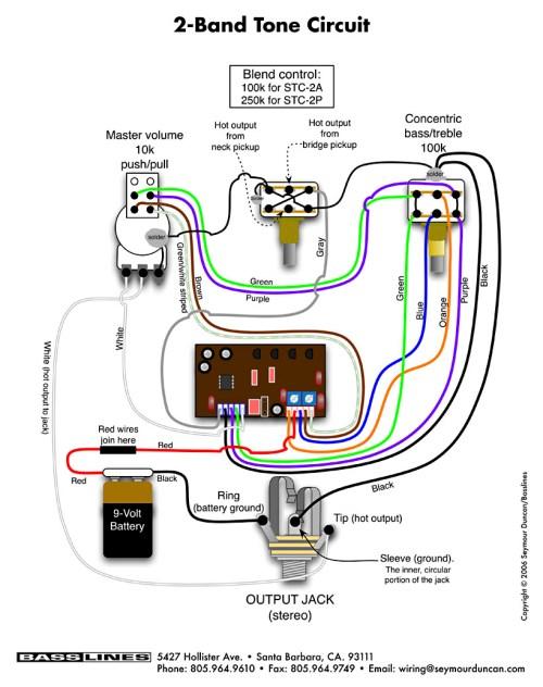 small resolution of seymour duncan stc 2asb best bass gear seymour duncan esquire wiring seymour duncan invader wiring