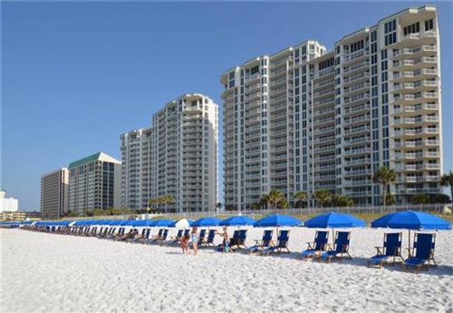 silver beach towers best beach getaways