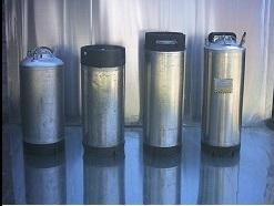 Beer Keg Sizes - Best Beer Refrigerator