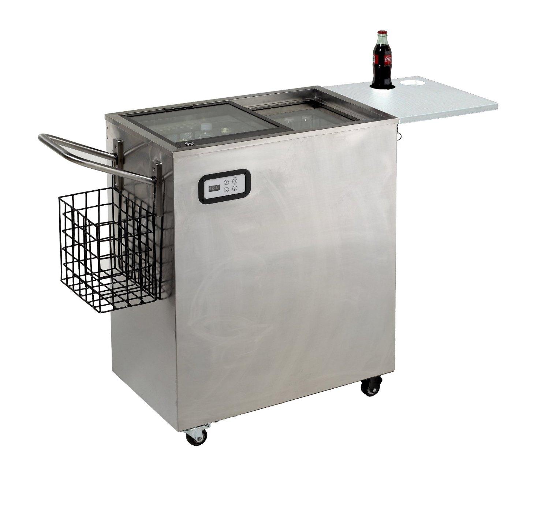 Refrigerator Outdoor Outdoor Beer Fridge And Cooler Best Beer Refrigerator