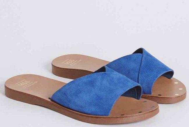 Blue-Suede-Mules-M&S