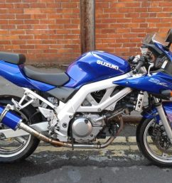 i m sure no one is surprised to see the sv650 as the easy pick for beginner sport touring bike it s been a favourite for new riders since 1999  [ 1024 x 768 Pixel ]
