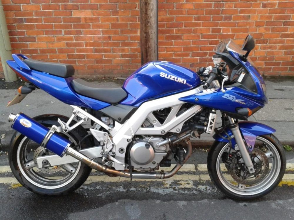 medium resolution of i m sure no one is surprised to see the sv650 as the easy pick for beginner sport touring bike it s been a favourite for new riders since 1999