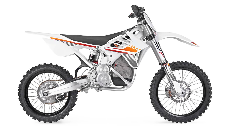 Harley Davidson New Motor