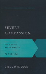 Gregory Cook Nahum commentary