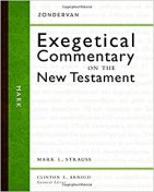 zondervan exegetical bible commentary on the new testament