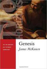 genesis commentary book cover