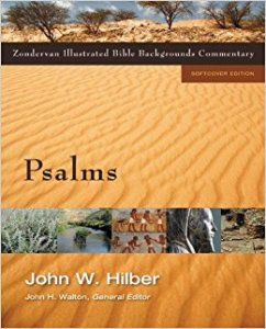 John Hibler Psalms commentary
