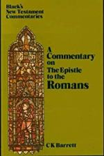 blacks bible commentary romans