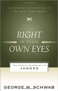 Judges Bible commentary