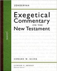 john commentary book cover