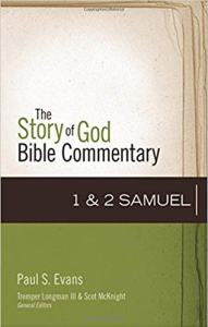 samuel bible commentary