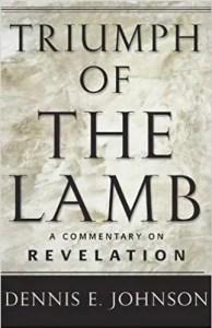 revelation commentary book cover