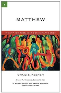 IVP New Testament Commentary