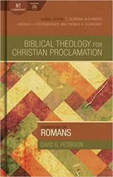 biblical theology for christian proclamation