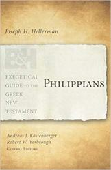 Exegetical Guide to the Greek New Testament