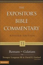 revised expositors bible commentary