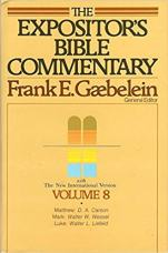 expositors bible commentary