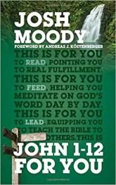 john bible commentary carter